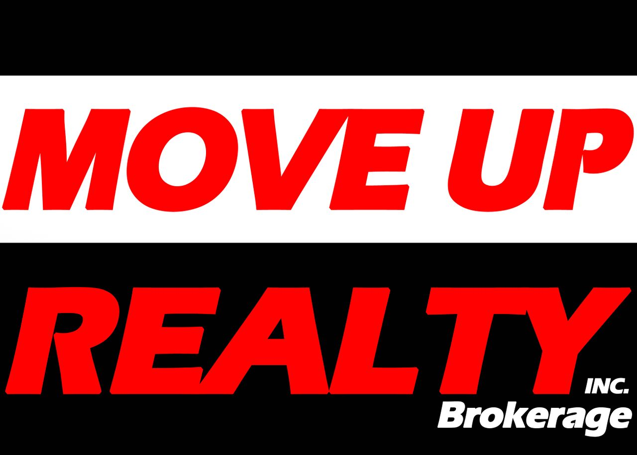Move Up Realty Inc., Brokerage*