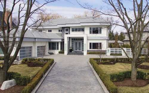 18 Bryson Dr.  ,  MUR002, Richmond Hill,  Detached,  for sale, , Move Up Realty Inc., Brokerage*